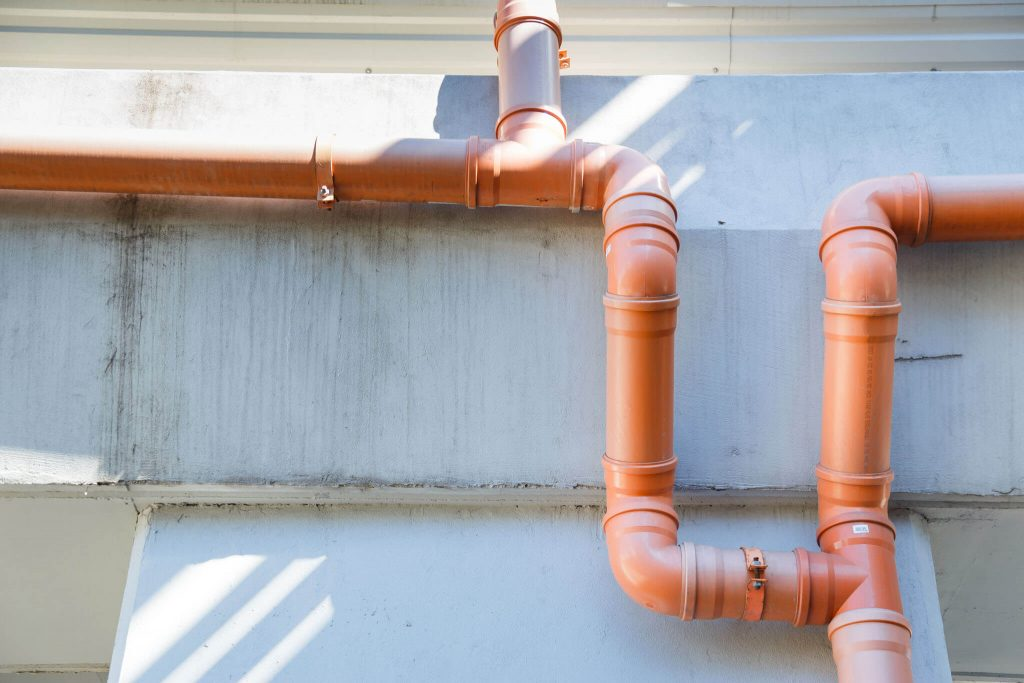 Sewer Line Cleaning & Replacement - Storm Drain Repair & Installation